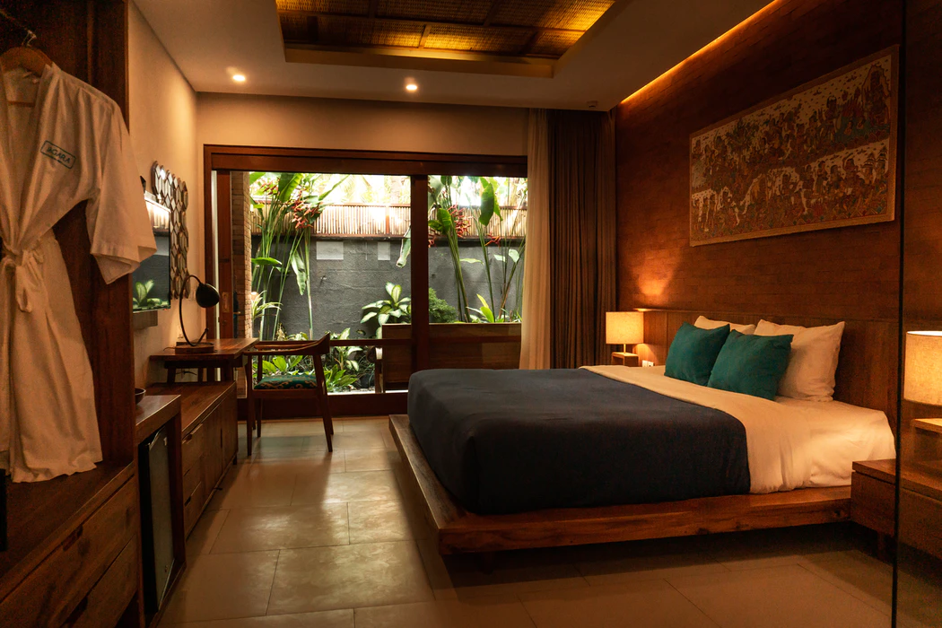 Why Comfortable Accommodation Is Necessary To Enjoy Your Vacation 1