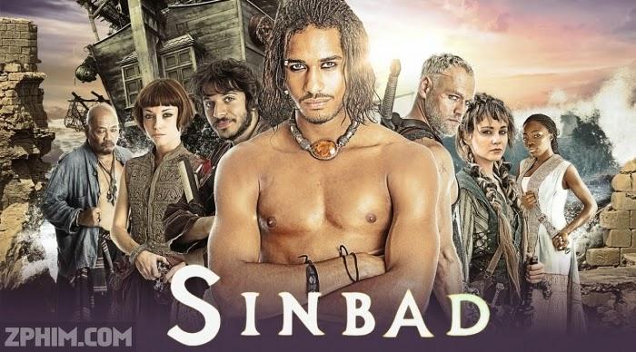 Ảnh trong phim Sinbad Phiêu Lưu Ký - Sinbad 1
