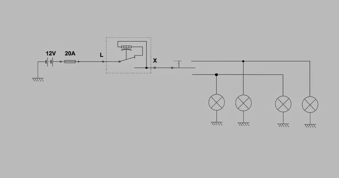 Ungewöhnlich Anhängerstecker Schaltplan 7 Wege Flach Bilder ...