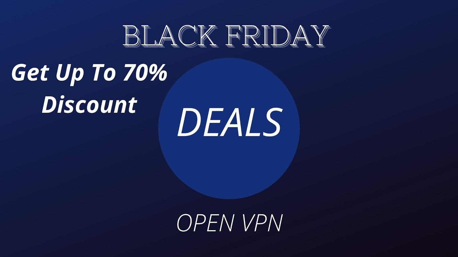 Open VPN – Get Up To 70% Off