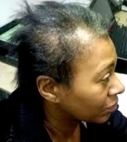 Natural Looking Hair Weaves Atlanta