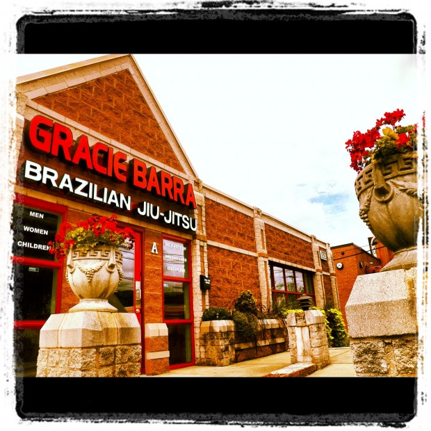 Brazilian Jiu-Jitsu Charlotte | Gracie Barra Charlotte at 2620 South Blvd, A, Charlotte, NC