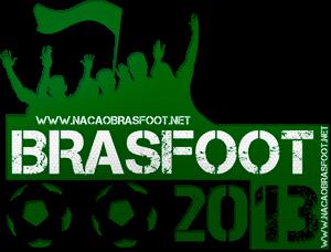 Brasfoot 2013