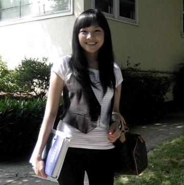 Teresa Lee Photo 34