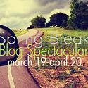 Book Sp(l)ot Reviews Spring Break Blog Spectacular - March 19 - April 20