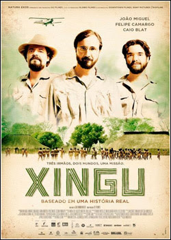 Download – Xingu – DVDRip AVI + RMVB Nacional