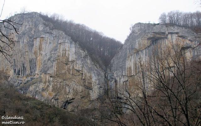 Cascada Vânturătorea