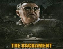 فيلم The Sacrament