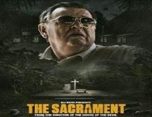 مشاهدة فيلم The Sacrament مترجم اون لاين