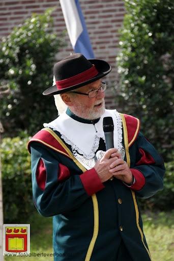 Koningschieten Sint Theobaldusgilde overloon 01-07-2012 (154).JPG