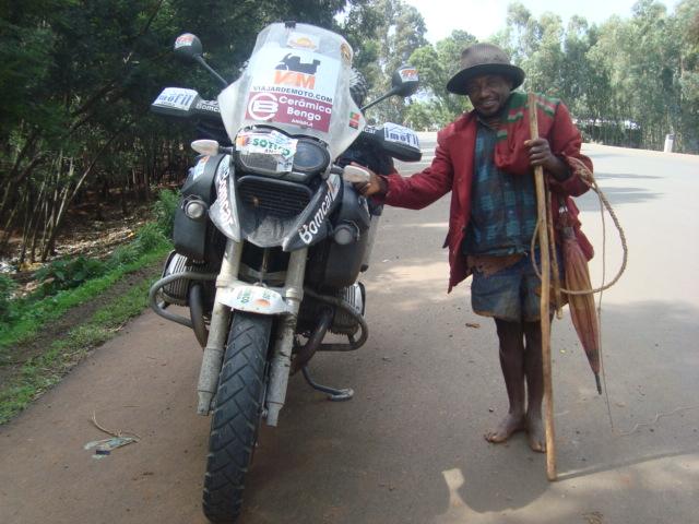 Etiópia de Metema a Moyale   Imagem%2525201015