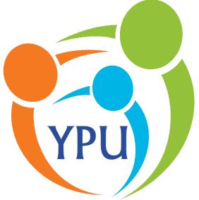Logo Yayasan Umboh