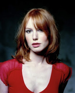 Alicia Witt Hot Pictures Collection