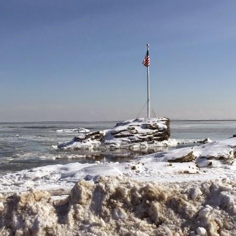 Weather, It's NOT Just a Conversation Filler! : Long Island