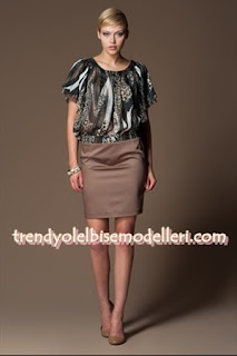 trendyol aron elbise bluz gömlek tunik tulum ceket modelleri