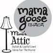 Mama Goose O