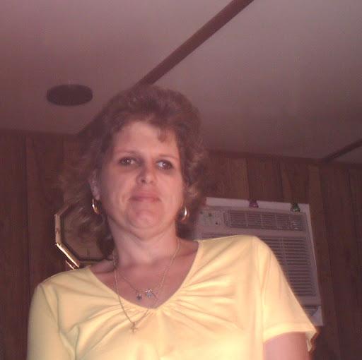 Bernadette Simmons