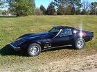 1969 Chevrolet Corvette Stringray Coupe T-Top