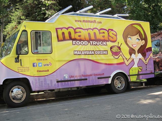 Mama's Food Truck