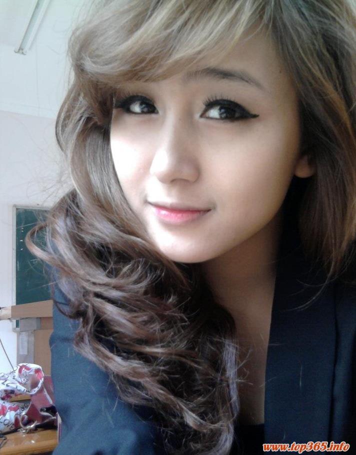 Hot girl Yến Korea