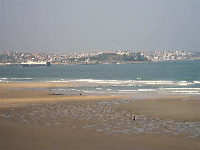 Peninsula de la Magdalena de Santander