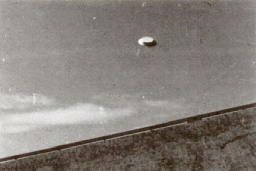 The Ufo Cover Up Part 2
