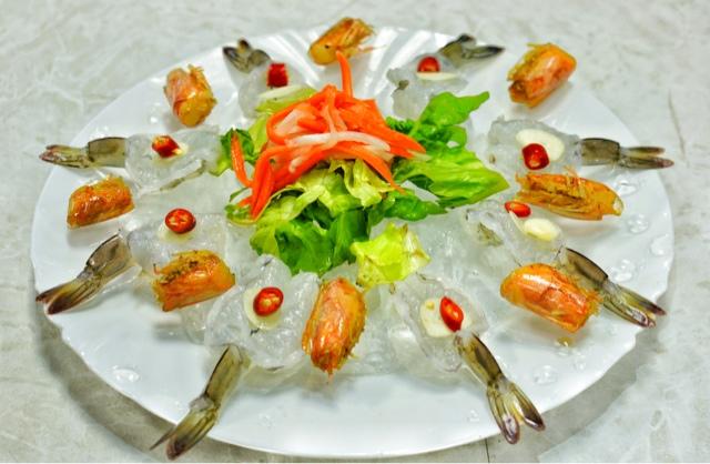 Thai vietnam cuisine restaurant queen street cooked food for Cuisine queen