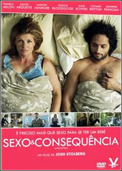 Sexo e Consequência (Dual Audio) DVDRip XviD