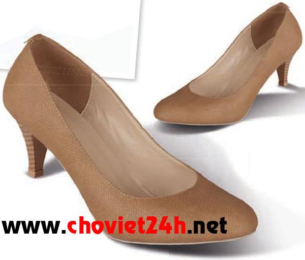 Giày cao gót thời trang Sophie Carol - SCARL36-40