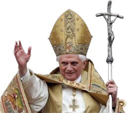 Papa envia mensagem em ocasião da Campanha da Fraternidade