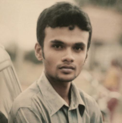 Anand David