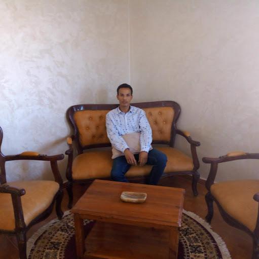 Tari Ayoub picture