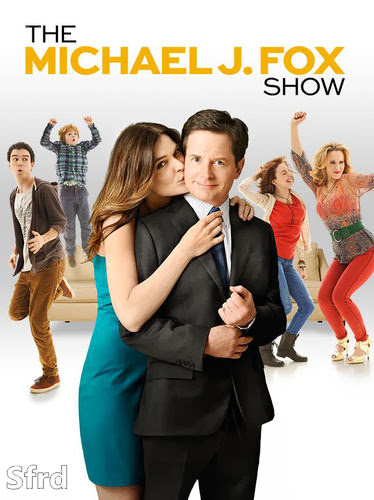 The Michael J. Fox Show [Temporada 1][HDTV 720p][Espa�ol AC3][16/xx]