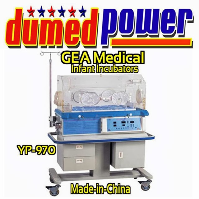 Infant-Incubator-YP-970-Gea-Medical-David-Ningbo-Made-in-China