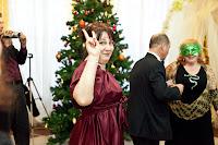 Новогодний бал от Школы счастья. 31 декабря 2012 г.1077
