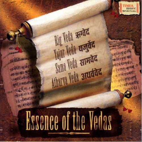 Essence Of The Vedas By Pandit Jasraj Devotional Album MP3 Songs