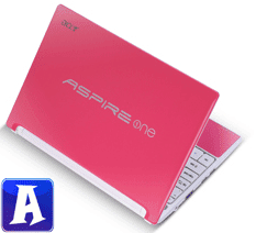 Acer Aspire One happy Driver