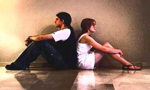 Evita pensar que tu pareja te resolvera todos tus problemas