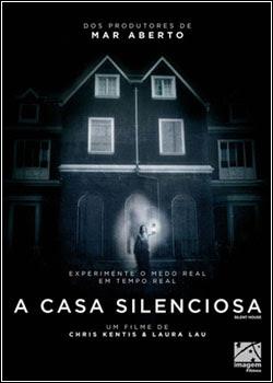 Capa A Casa Silenciosa
