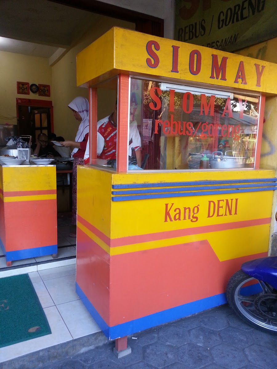 Siomay Kang Deni