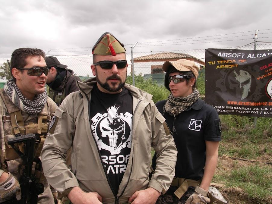 """Fotos del evento """"Usuario 2000"""". La Granja. 28-04-13 PICT0138"""