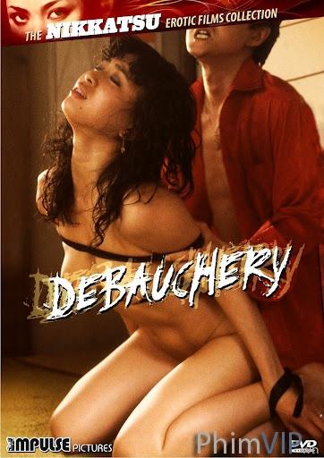 Bạo Dâm - Debauchery poster