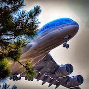 к чему снится падающий самолет?
