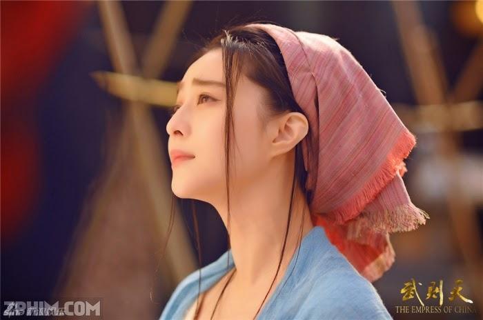 Ảnh trong phim Võ Tắc Thiên - The Empress of China 1