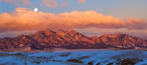 Boulder - Colorado