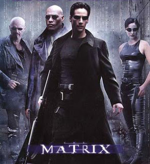 The Matrix And The Golden Dawn Image