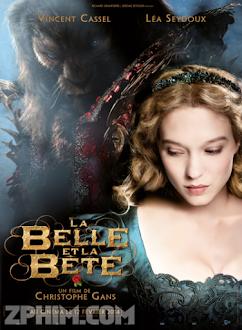 Người Đẹp Và Quái Vật - Beauty and the Beast (2014) Poster