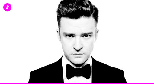 Listen to... Justin Timberlake featuring Jay-Z - Suit & tie | randomjpop.blogspot.co.uk