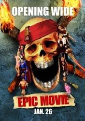 Epic Movie - Thiên Anh Hùng Ca