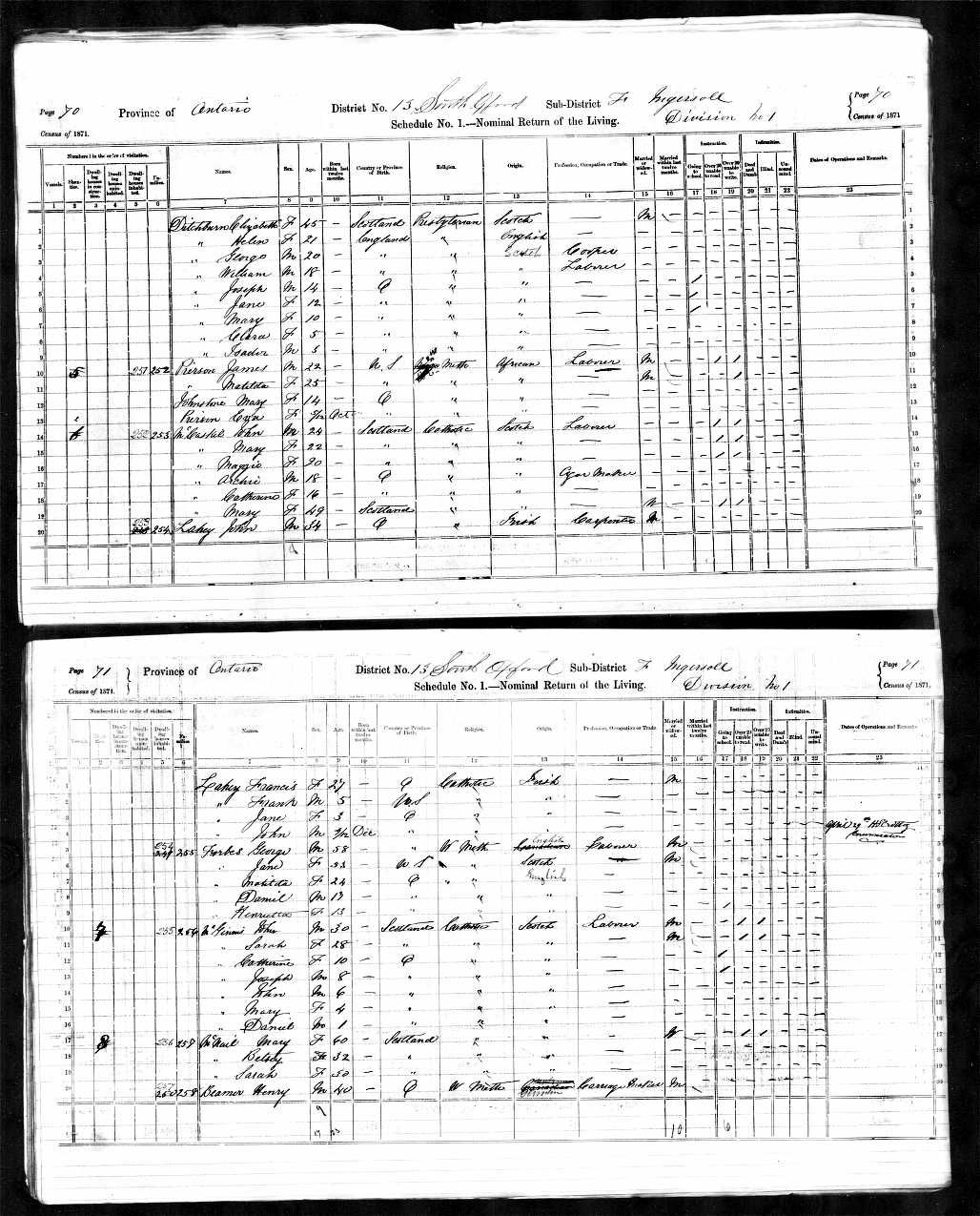 how to find adoption records on ancestry